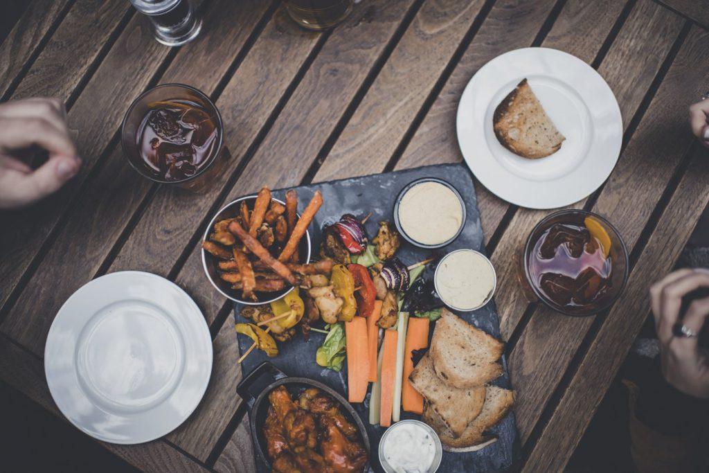 best restaurants in shoreditch