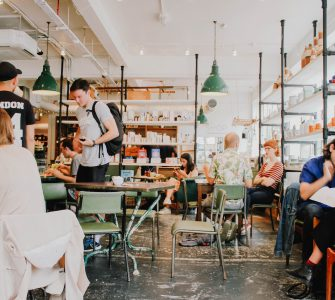 Where to eat in shoreditch london