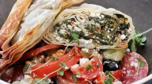 best vegetarian restaurants in edinburgh