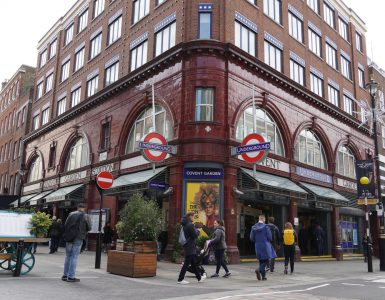 where to eat in covent garden